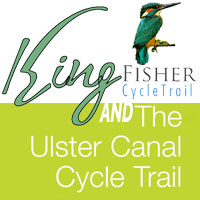 Cycling - Kingfisher & Canal Trails