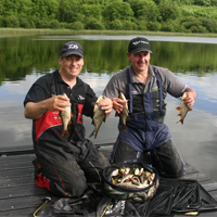 Fishing Around Clones Co. Monaghan