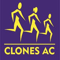 Clones Athletics logo